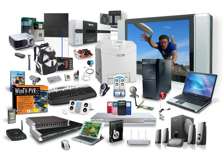 5 Tips to Saving Money when Buying Electronic Items