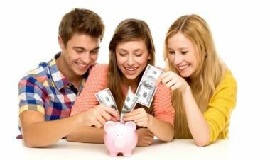 How to Teach Your Teens to be Money-wise