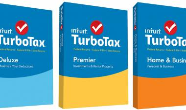 TurboTax Software Review - Top Reasons to Choose TurboTax Software
