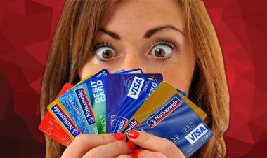 Four Easy Steps To Avoid Credit Card Debt