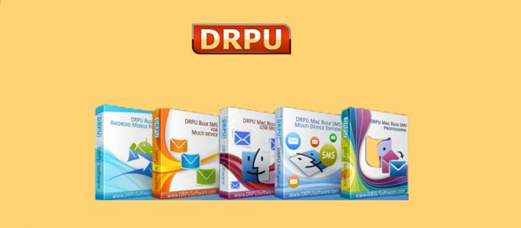 DRPU Software Coupon Code: Share All Best Business Software
