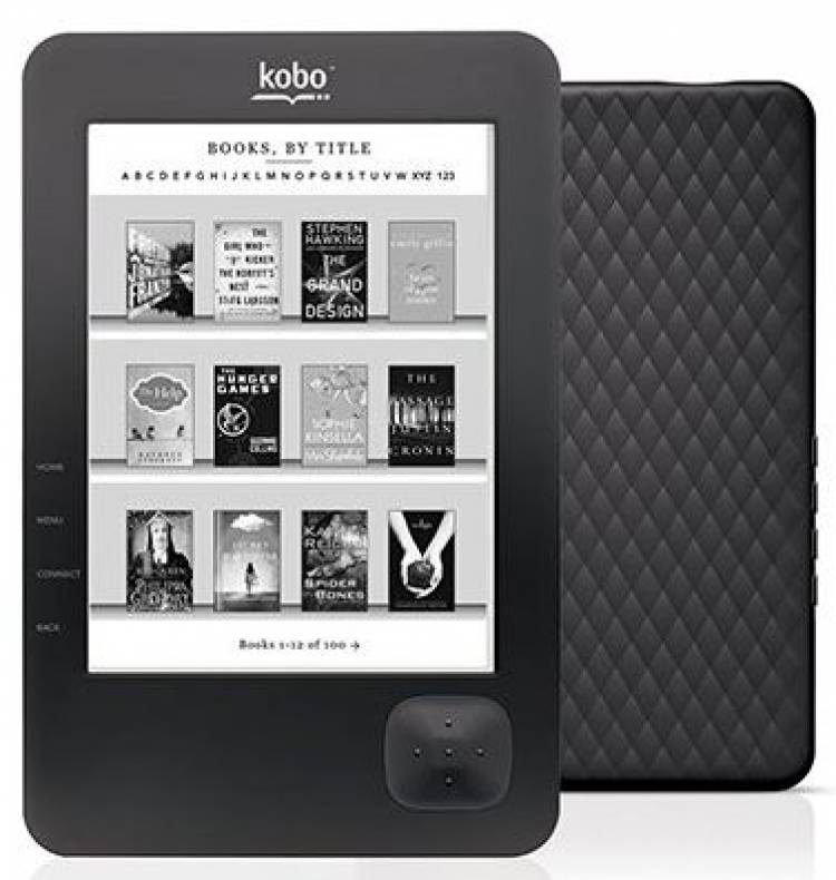 The Best eReaders: How the Kindle, Sony eReader & Kobo Compare
