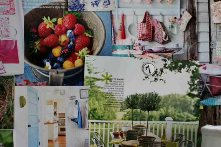Enliven Everyday Life with an Inspiration Board
