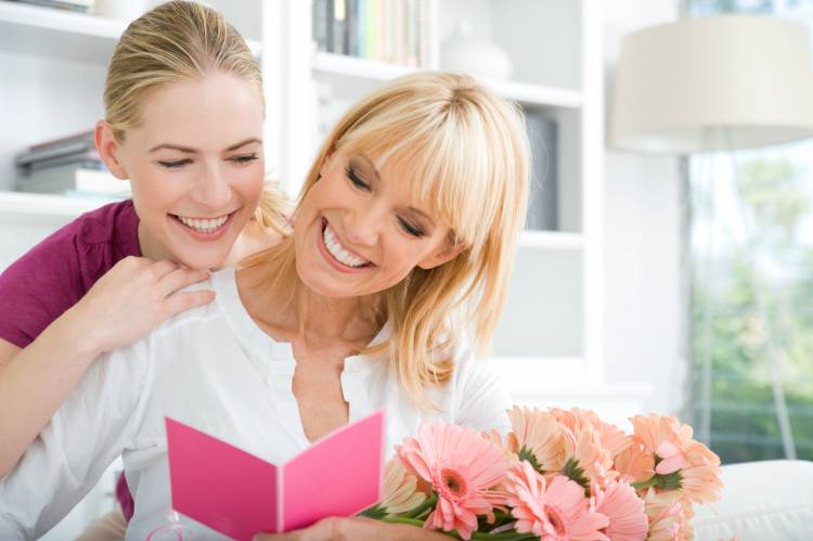 What You Need To know About Mother's Day