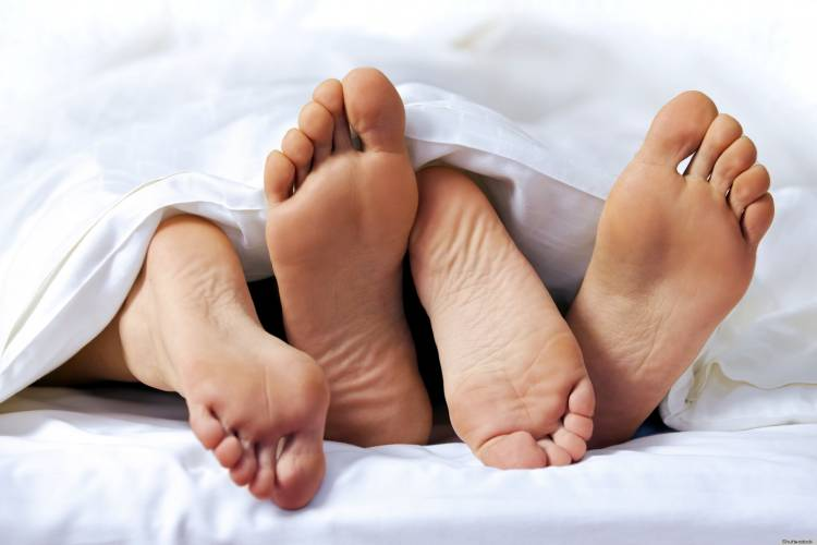 Sex Facts After Childbirth, What Is Different?