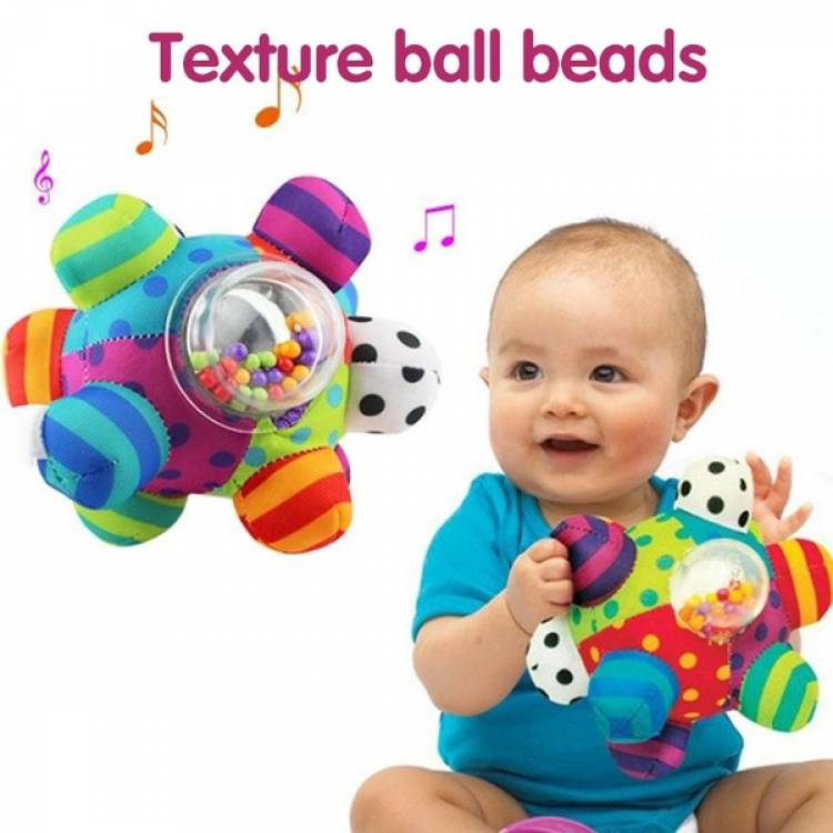6 Recommended Toys for Learning Babies From Wish