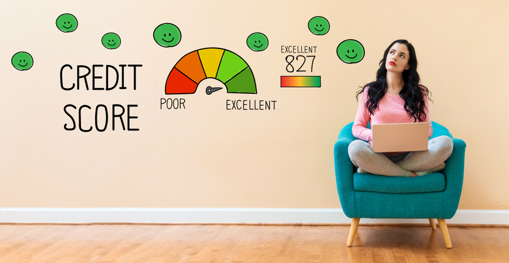 Fix Your Credit Score With Free Credit Reports And Secured Credit Cards