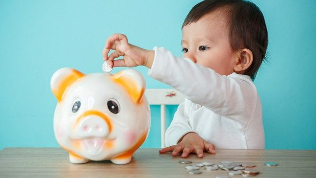 Personal Finance 101 - Dave Ramsey's Baby Steps